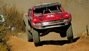 Regresa Tavo a la Mint 400