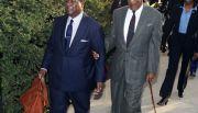 Consiguen mujer en contra de Cosby