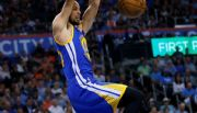 Warriors arrasan a OKC
