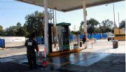 Reina incertidumbre en gasolineros de BC