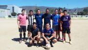 Inicia hoy torneo de futbol 7 en Fcays