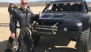 Va Cops Racing a poner orden