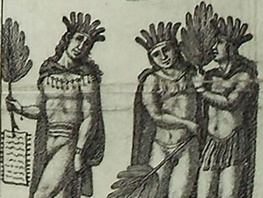 La religión de los antiguos californios | Periodico El Vigia