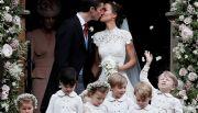 Pippa Middleton se casa