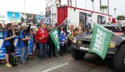 Promueven la carrera Baja 500