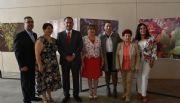 Presenta Marco Novelo la Plataforma Cultural en la Casa Municipal