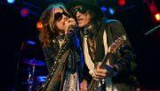 Aerosmith sigue con gira