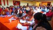 Ofrece Estado curso de Estimulación Temprana a personal de salud de San Quintín