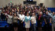 41 estudiantes de preparatoria provenientes de 11 entidades participan en el Taller de Ciencia para Jóvenes