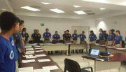 Certifican a instructores de Patrulla Juvenil BC