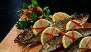 Incentivan con feria consumo de sardina