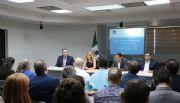 Autoridades de California y Tijuana presentan medidas ante el cierre de la Garita de San Ysidro