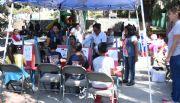 Celebra Ayuntamiento a hijos de Bomberos de Ensenada