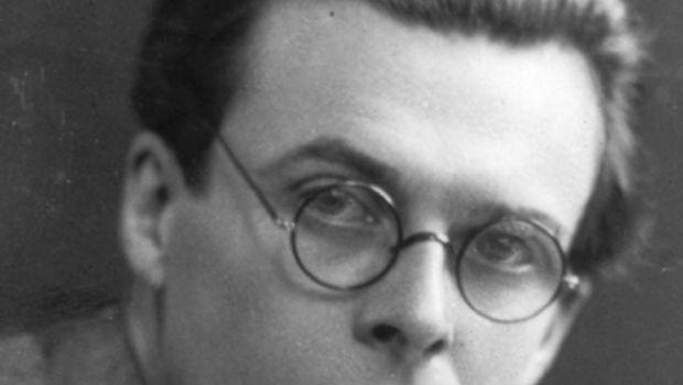 La percepción de Huxley