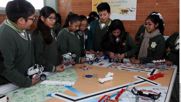 Gasta México poco en educación.- OCDE