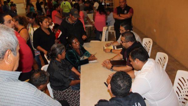 Participa DSPM en redes ciudadanas de la zona urbana y delegaciones