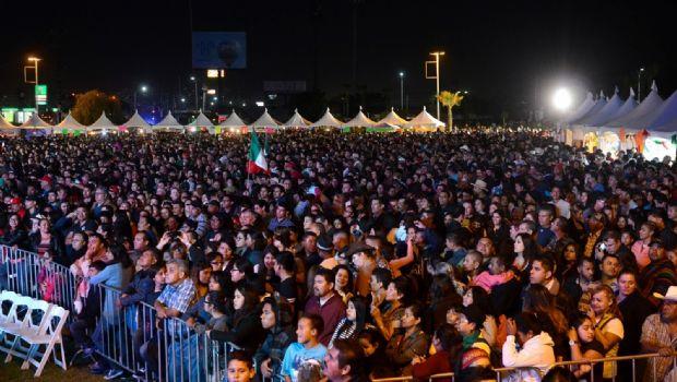 """Celebrarán """"el grito"""" en Parque Revolución"""