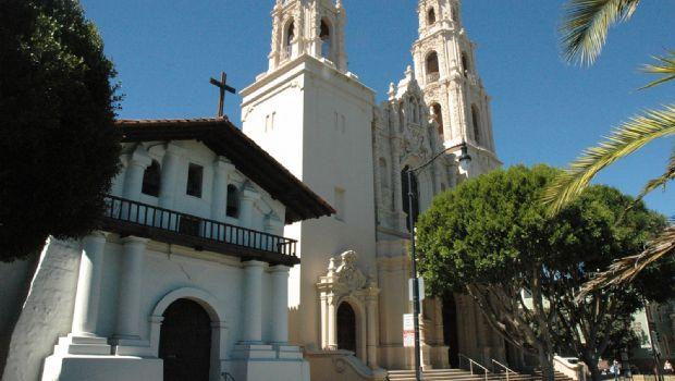 Misiones de las Californias XXIX: San Francisco de Asís