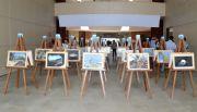 Asista a la expo  de fotografías hechas por niños