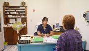 Instalan Módulo de servicios médicos en Palacio Municipal