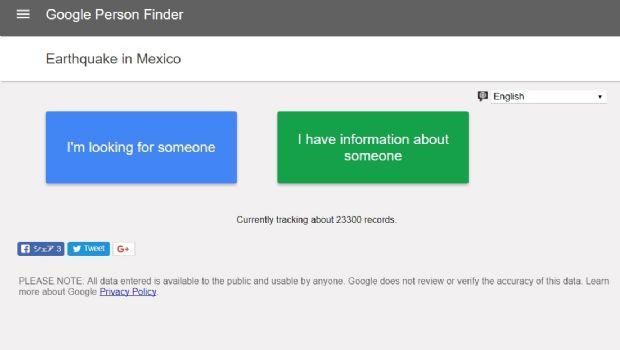 Activa Google localizador de personas