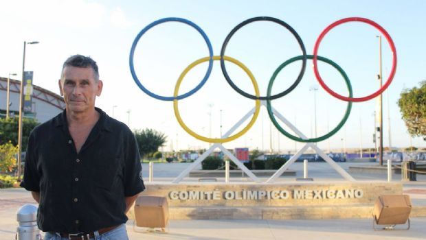 Arriba instructor FIVB para dar curso internacional en Tijuana