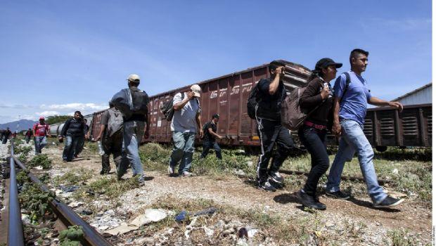 Desalienta EU migración ilegal