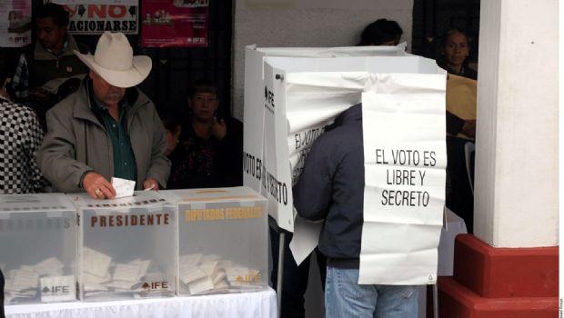 Sigue EU de cerca comicios en México
