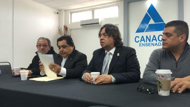 Renovará consejo  Canaco Ensenada