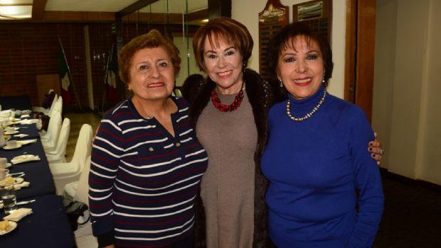 20 Mujeres celebra Día de Reyes