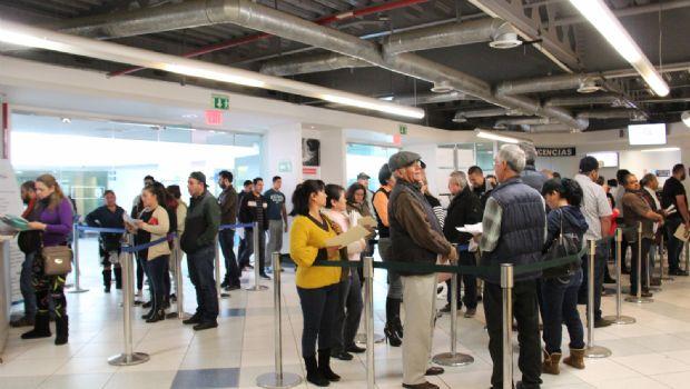 Ofrece Estado 12% de descuento en revalidación de tarjeta de circulación durante enero