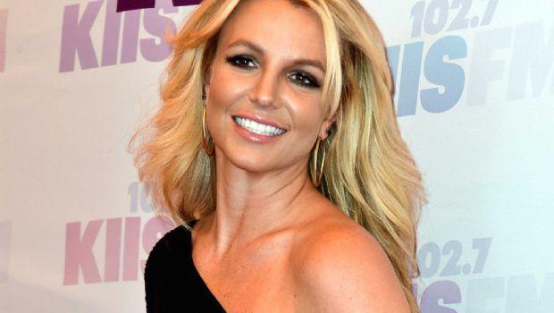 Afirman que Britney planea boda