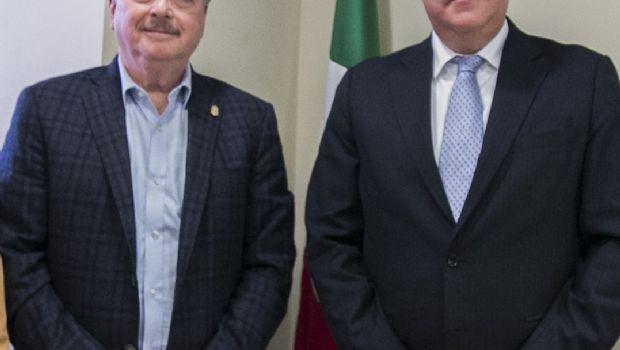 Estrechan lazos BC y Ecuador