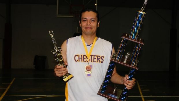 Se proclama Chesters campeón