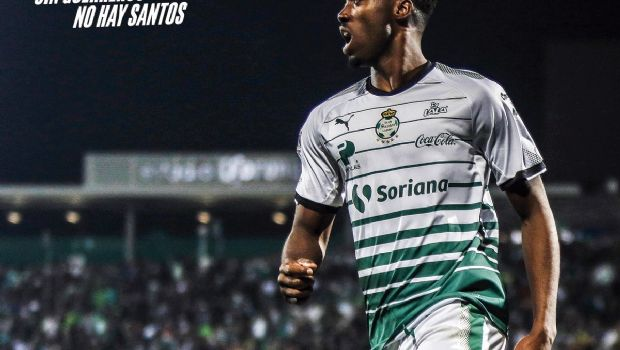 Pelea Santos con punteros en Liga MX