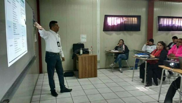 Capacita la SSPE 700 docentes para detectar adicciones
