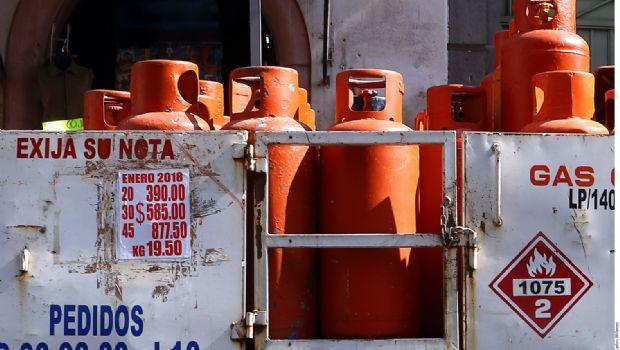 Descarta industria desabasto de gas