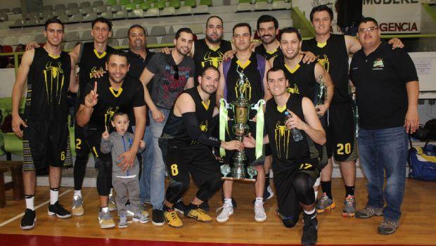 Dominio tijuanense en Copa Carnaval