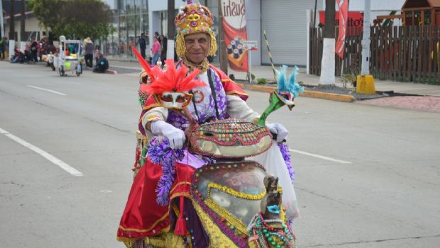Culmina Carnaval con alegría