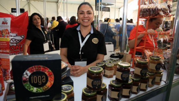Impulsa Agrobaja a empresas locales