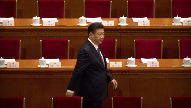 Habilitan permanencia de Xi