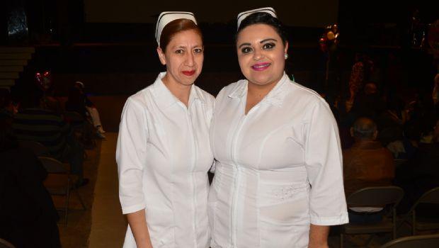 Reciben enfermeros nivelación