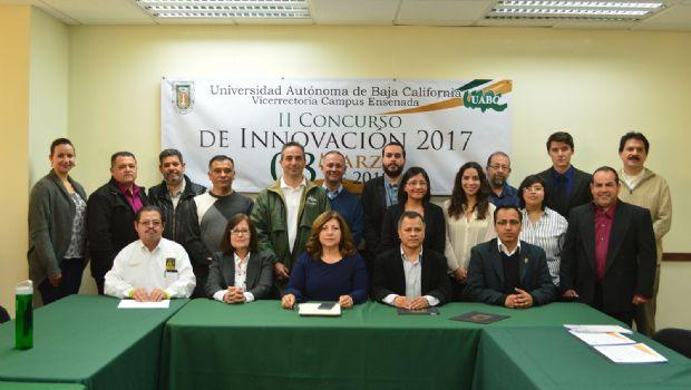Premia UABC a la innovación