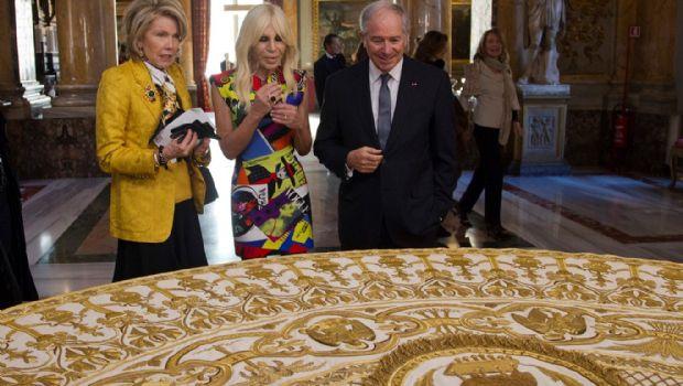 Presentan exposición católica para el Met