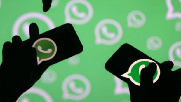 WhatsApp te delatará si reenvías mensajes