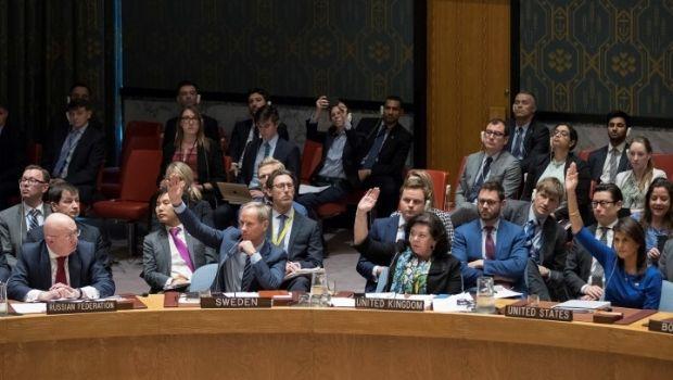 Rechaza la ONU condenar ataque