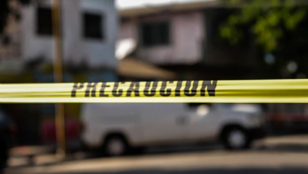 Mata delincuencia a menor y a joven