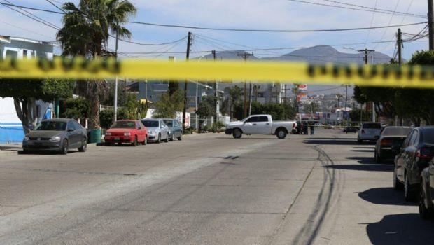Asesinan a hombre en zona céntrica