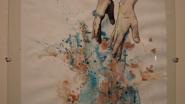 Fusión artística