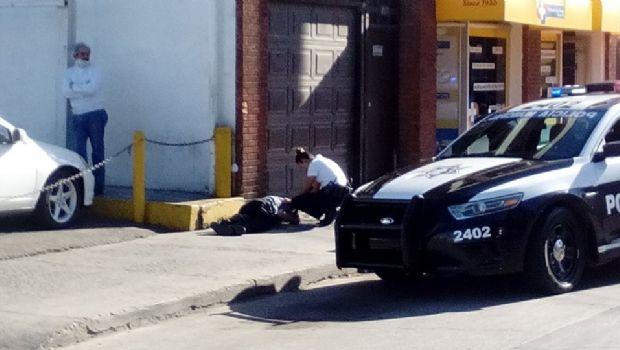 """""""Urge instalar casa de atención a indigentes"""", AR"""
